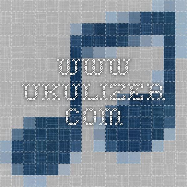 10 Best Music Ukulele Images On Pinterest Ukulele Chords