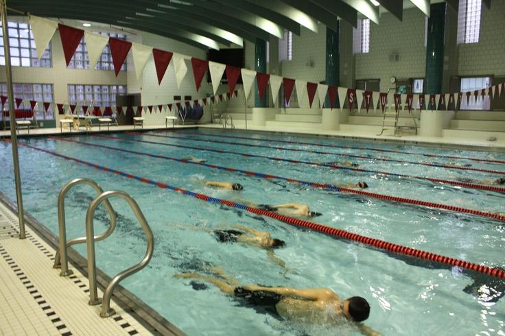 Pin by sarah tavel on timeline pinterest for Stuyvesant high school swimming pool