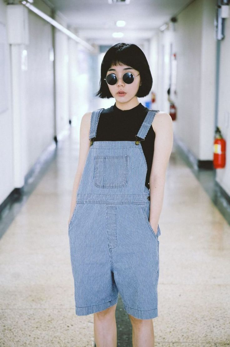 denim dungaree #fashion @pixiemarket #pixiemarket