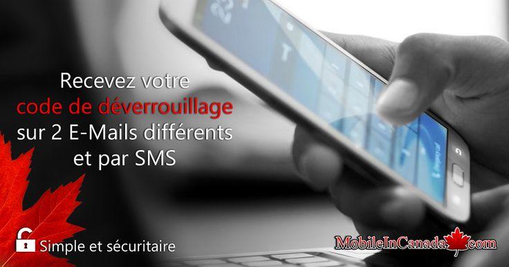 Besoin de déverrouiller votre cellulaire? www.MobileInCanada.com est la plus grande entreprise de déblocage mobile au Canada. Depuis 2005, 3.5 millions de téléphones mobiles ont été déverrouillés partout à travers le pays. Sécuritaire/Efficace/Abordable/Rapide/Pour la vie. Pour obtenir votre carte Sim gratuite, rendez-vous sur www.Distribu-Sim.ca