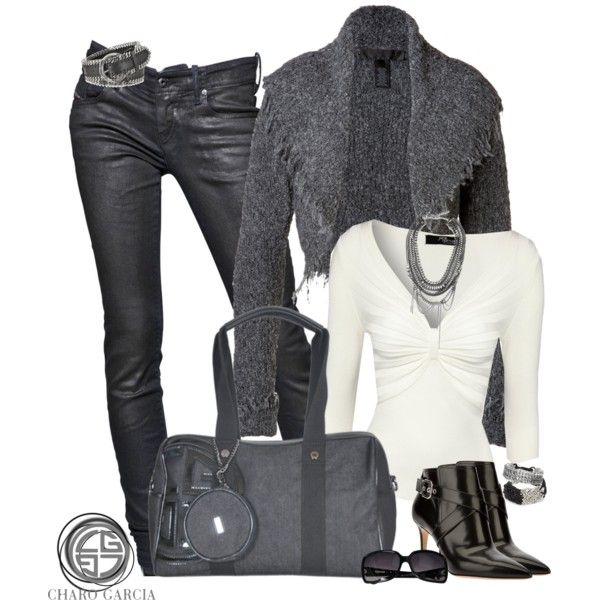 """""""go cg"""" by norwich-ave on Polyvore"""