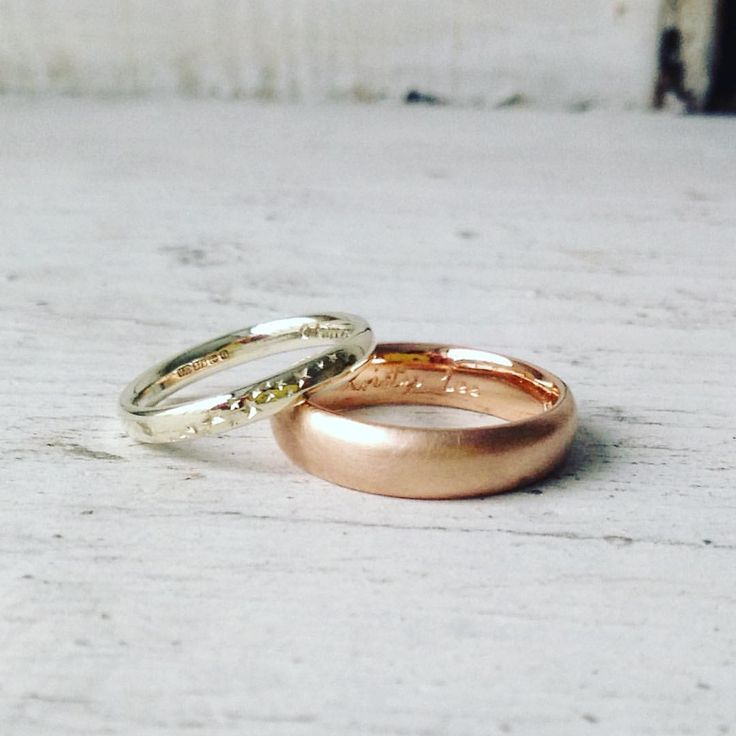 219 best Make your own wedding rings images on Pinterest Atelier
