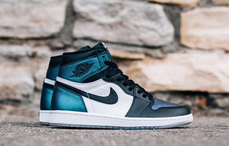 "Air Jordan 1 ""All Star"" Arrives February 19th - Air Jordans, Release Dates & More 