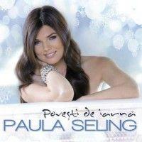 Paula Seling Povesti de iarna cover