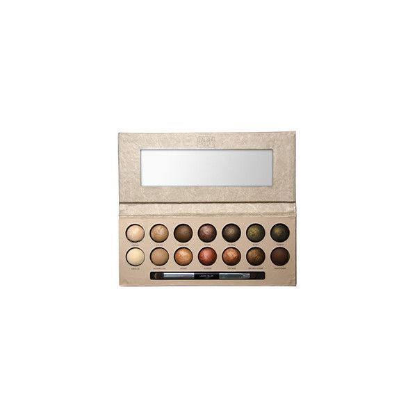 Laura Geller The Delectables Eye Shadow Palette Delicious Shades Of... ($51) ❤ liked on Polyvore featuring beauty products, makeup, eye makeup, eyeshadow, laura geller, laura geller eye shadow, palette eyeshadow and laura geller eyeshadow