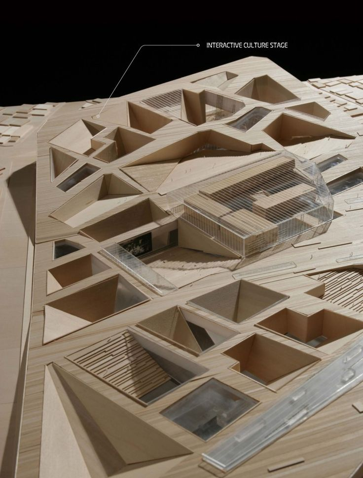 Picture Book Illustration Making An Architectural Model: 619 Best Images About Architectural Model On Pinterest