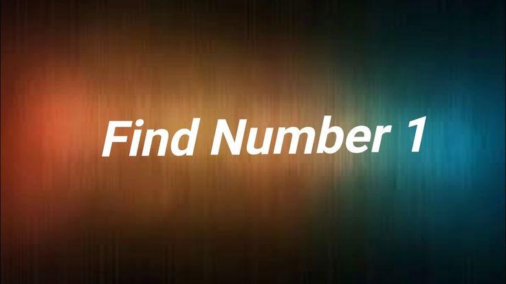 Hidden alphabet games free||Eyesight test||Highlights hidden pictures
