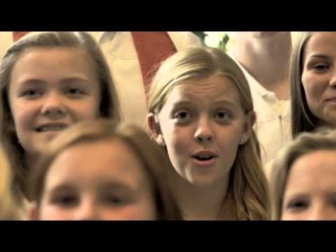 """▶ """"Glorious"""" by David Archuleta from Meet the Mormons Cover by One Voice Children's Choir - YouTube"""