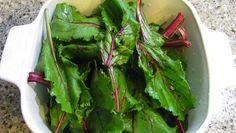 beet greens recipes