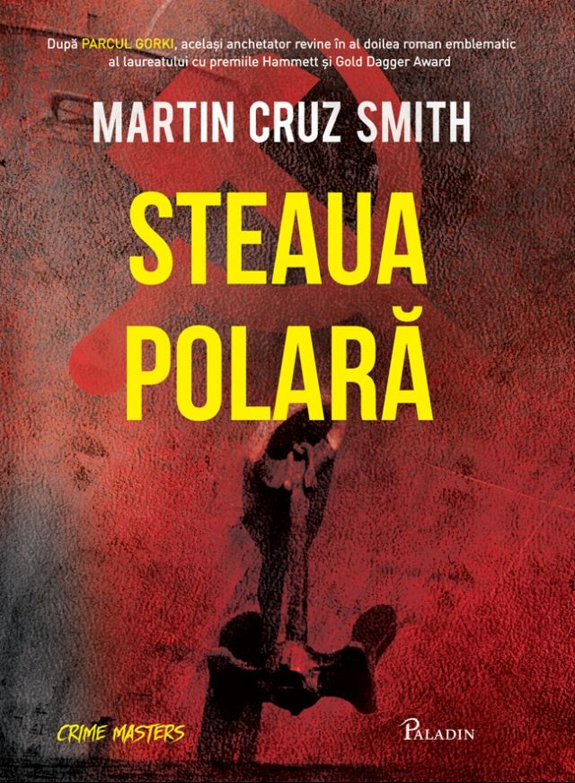 Steaua Polară http://www.editura-paladin.ro/carte/steaua-polara