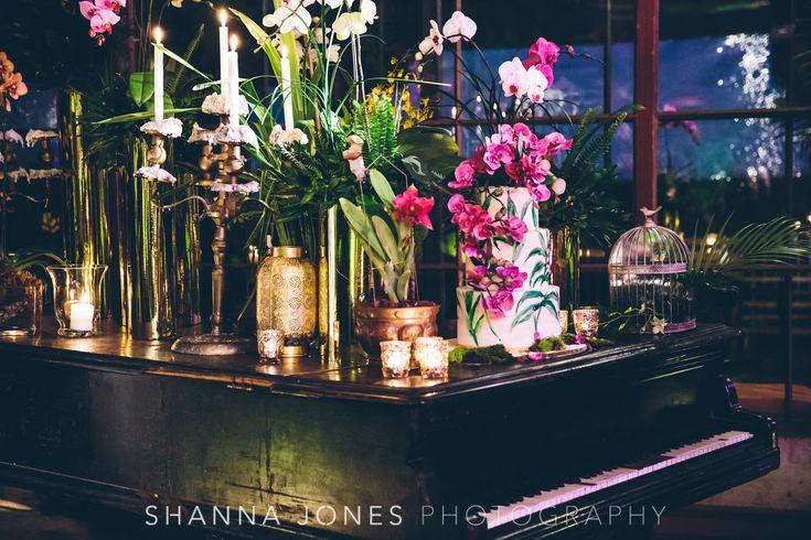 Shanna Jones · KELLY AND COSTA, KATY'S PALACE, SANDTON, JOHANNESBURG, PART 2