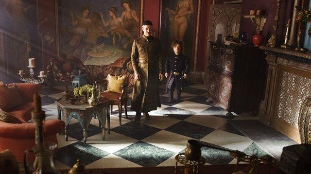43 best Game of Thrones Interior Design images on Pinterest ...