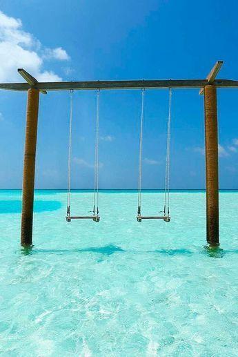 Erkunden Sie eine der besten Inseln der Welt oder erkunden Sie sie …
