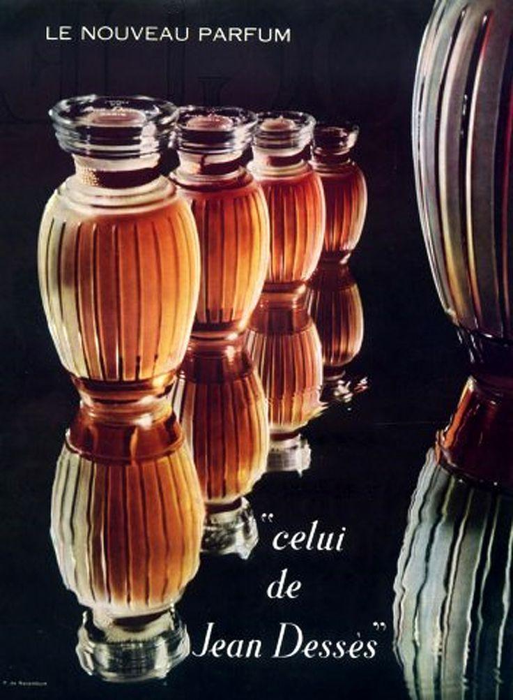 Celui, by Jean Dessès introduced in 1938.