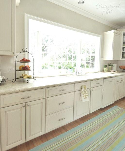 Kitchen Cabinets Off White 81 best kitchen update images on pinterest | kitchen, kitchen