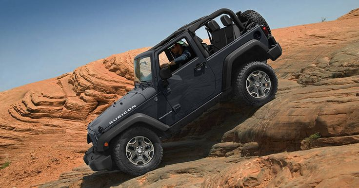 Jeep Wrangler Rubicon Reviews and Sales   The videos below provide you with detail reviews, walk around, specifications, interior and exterior, s... http://www.ruelspot.com/jeep/jeep-wrangler-rubicon-reviews-and-sales/  #AffordableJeepWranglerRubiconForSale #JeepWranglerRubiconGeneralInformation #JeepWranglerRubiconReviews #JeepWranglerRubiconSportsUtilityVehicle #JeepWranglerRubiconSUVPrices #JeepWranglerRubiconTestDrive #JeepWranglerRubiconWalkAround…
