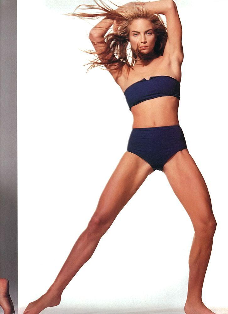 Rachel Williams Supermodels Of The 80s Pinterest