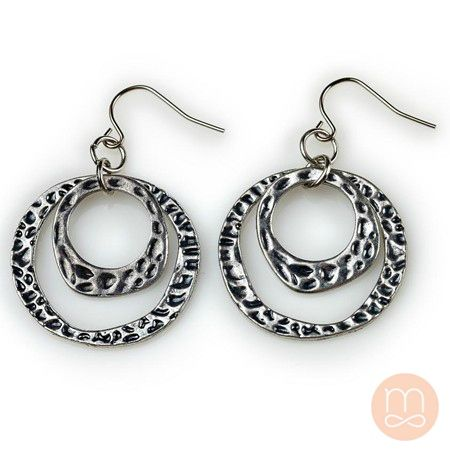 Myra Earrings - Mialisia VersaStyle Jewelry