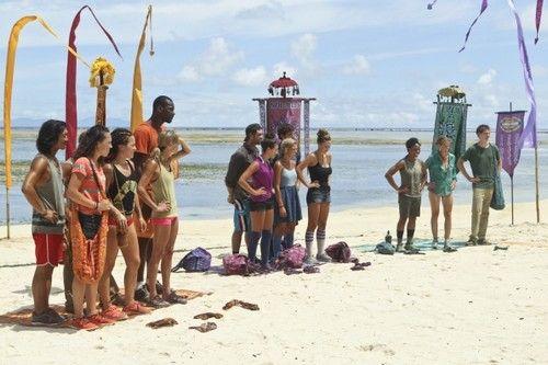 """Survivor: Cagayan RECAP 3/19/14: Season 28 Episode 4 """"Odd One Out""""   #Survivor"""