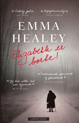 Bokanmeldelse: Emma Healey: «Elizabeth er borte» - Bokanmeldelser - VG