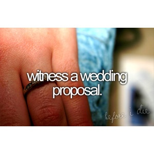 Check.: Bucketlist, Best Friends, Sweet, Bestfriends, Before I Die, Beforeidie, Wedding Proposals, The Buckets Lists, Be Awesome