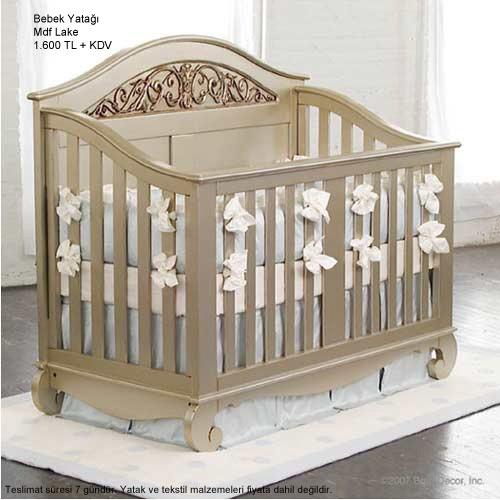 Bebek Beşik Çeşitleri 202