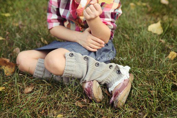 Mini Molly Leg Warmers