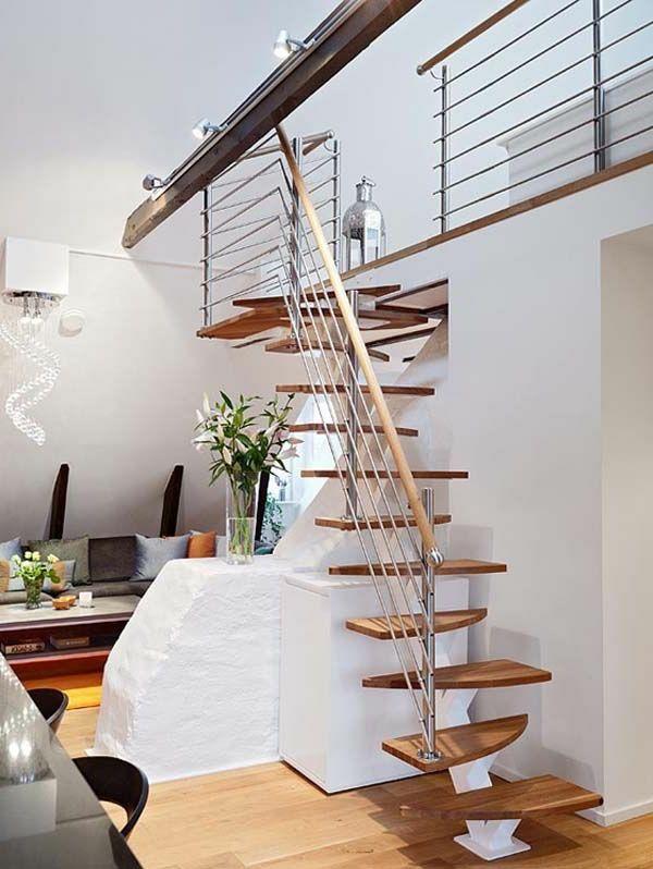 Best 25 escalier pour mezzanine ideas on pinterest escalier de loft mezza - Escalier pour mezzanine ...