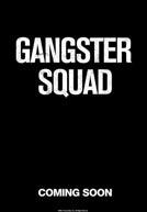 Gangster Squad Trailer. Ryan Gosling, Sean Penn, and Emma Stone