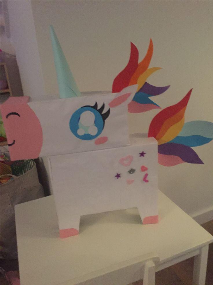 Eenhoorn surprise - unicorn -surprise ...