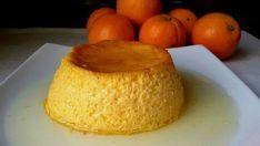 Éxito asegurado! Cocina Flan de naranja con esta receta paso a paso y sorprende a tu familia. Recetas fáciles para cocinar rico y variado con poco dinero.