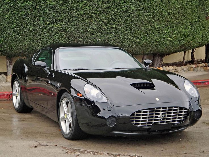 Ferrari 575 GTZ - Follow us and you will follow your dreams: http://www.1worldand1vision.com