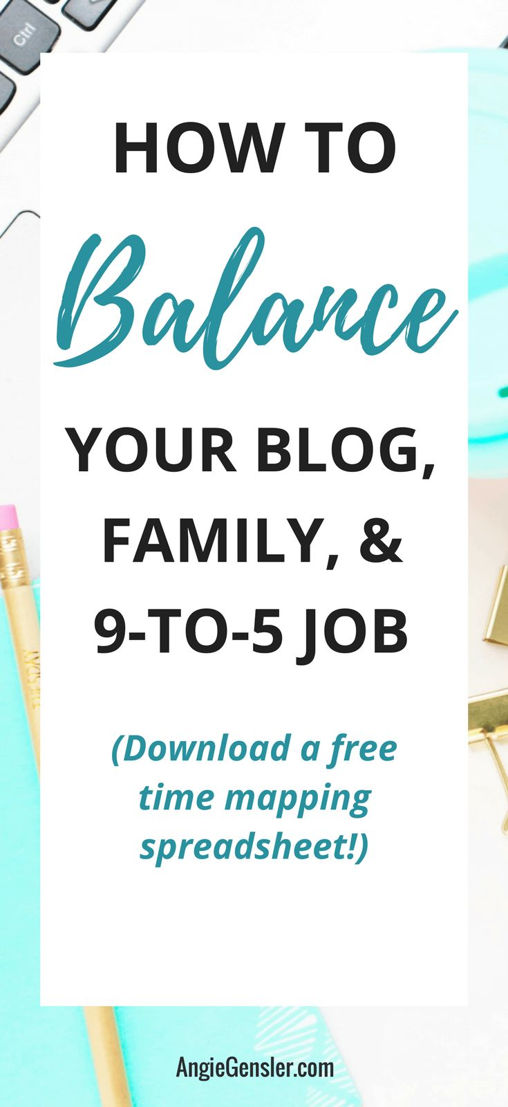 How to balance your blog, family, and 9-to-5 full-time job. These blogger hacks are time-saving tips and tricks for busy entrepreneurs. #blogging #blogger #bloglifebalance