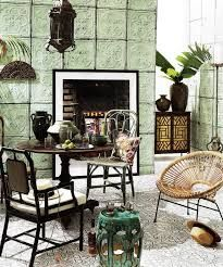 Bohemian Luxe Interior