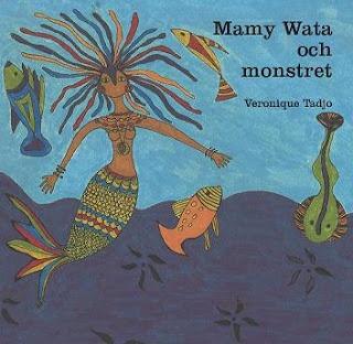 Mamy Wata och monstret