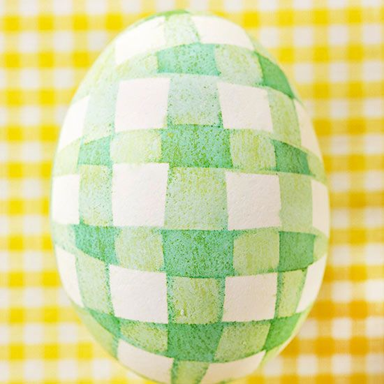 17 Best Images About Bhg Easter Decorations On Pinterest