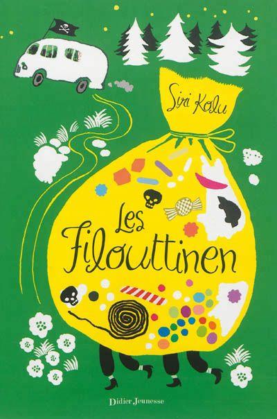 """NUMÉRO 7 : """"Les Filouttinen"""""""
