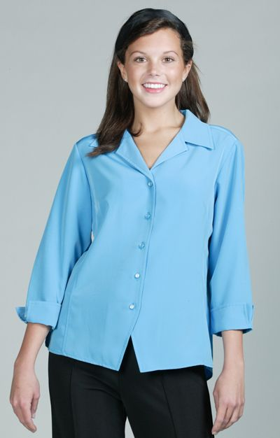 Excellent Choir Blouses For Women - Bing Images