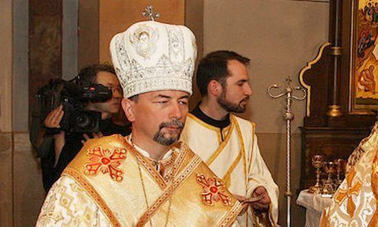A Kosice le Chiese cattoliche orientali d'Europa si rifanno al modello di Cirillo e Metodio