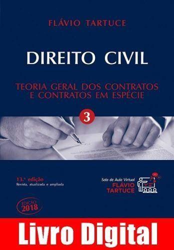 Civil pdf direito contratos