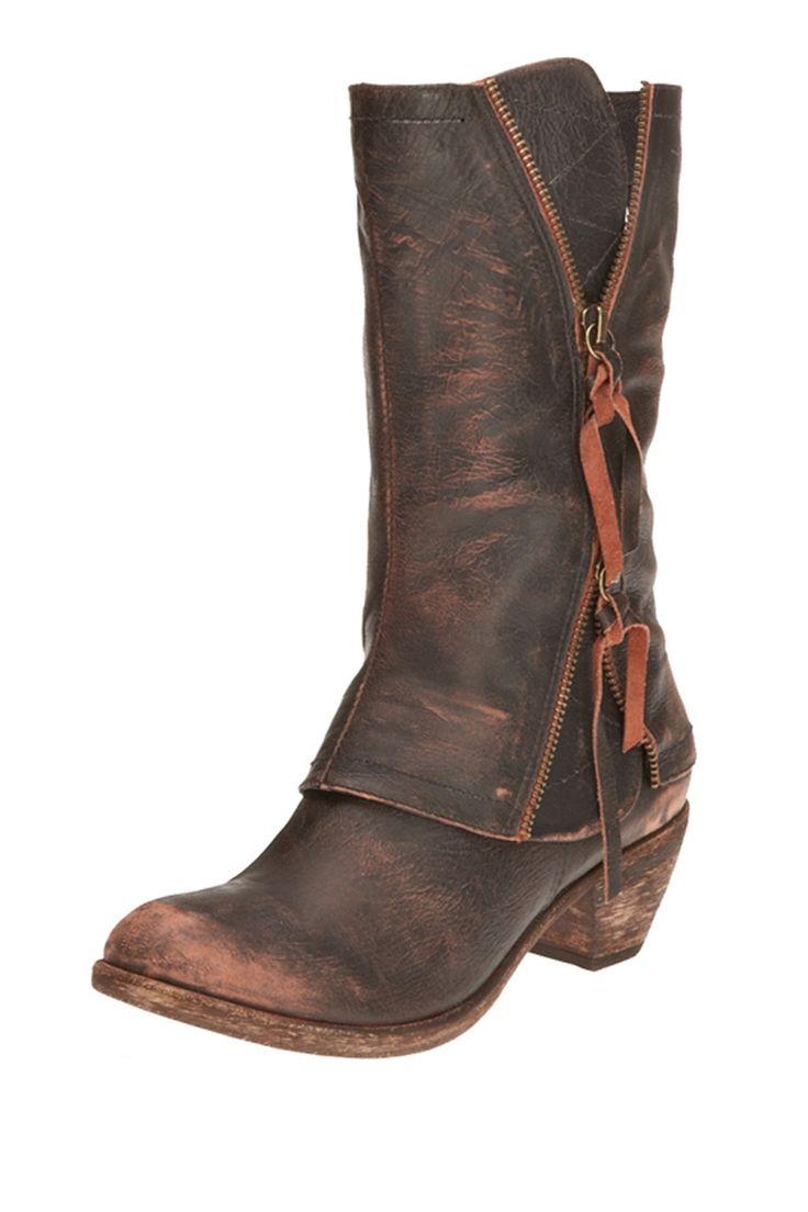 Matisse Dove Boots