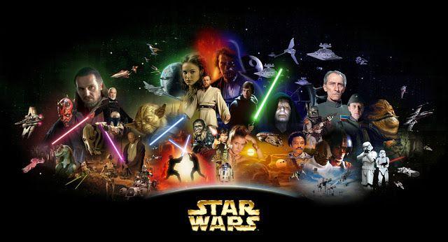 Disney Fan Collector: Star Wars ha conseguido siete récords Guinness en ...