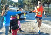 In partnership with the First Light, we're creating the AL.com Running Club. The club is open to everyone: marathoners, half marathoners, slow runners, fast runners, first-timers, run/walkers, walkers and crawlers.