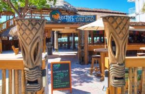Best Tiki Bars in the Keys