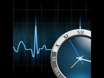 Risk for heart attack highest on Monday following spring time change.