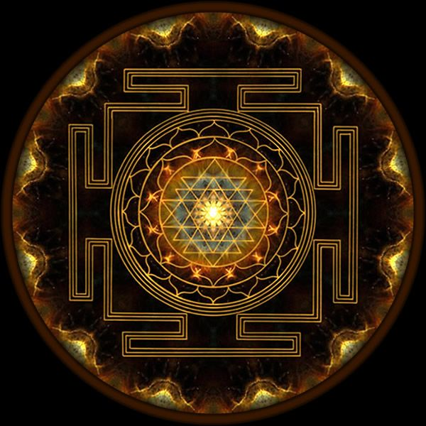 Mandala : Sariworld, Indiase Sari's en bindi's bestelt u online bij Sariworld!