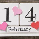 When Is Valentine's Day   Whens Valentines Day – Valentine Week List