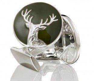 The Hunter - Silver