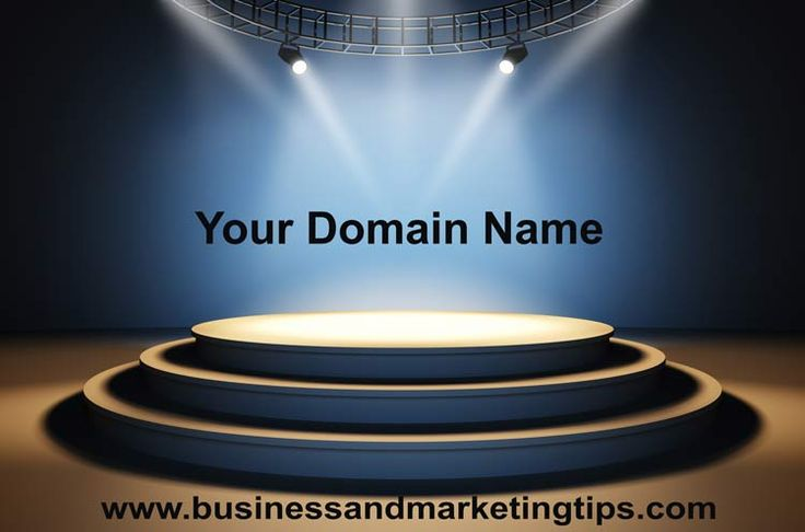One of the most important things when you start a blog is a domain name. In the post, you'll find the guidelines about it.