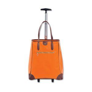 Een handige Oranje boodschappentas op wielen van de Blokker. Je boodschappen doe je rond Koningsdag, het WK of de Olympische Spelen helemaal in stijl met deze oranje tas met wielen. Shoppen is nog nooit zo Oranje geweest met deze geweldige Hollandse shopping bag.